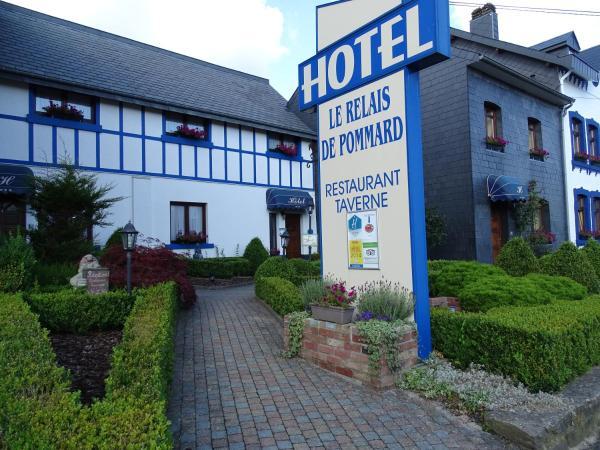 Hotelbilleder: Hotel Le Relais de Pommard, Francorchamps