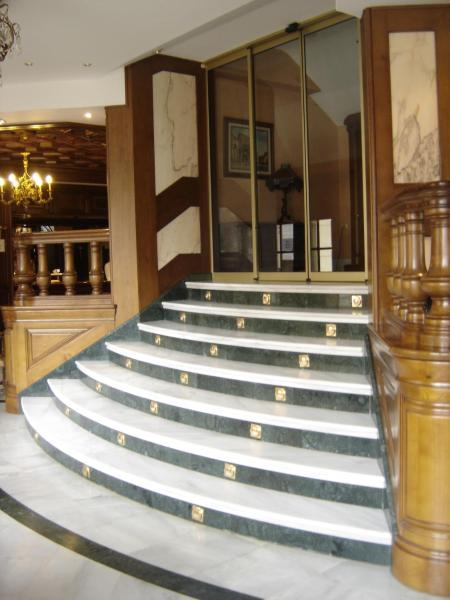 Hotel Pictures: Hotel Aranda, Aranda de Duero