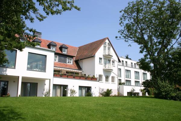 Hotelbilleder: Hotel Birkenhof, Hanau am Main