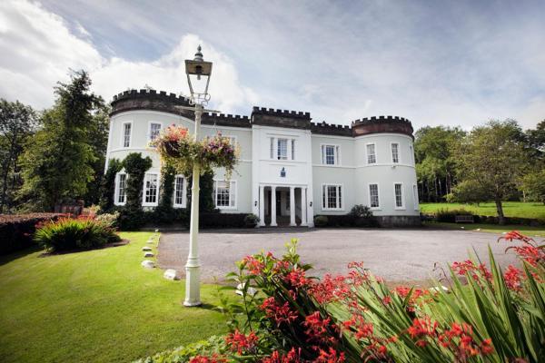 Hotel Pictures: Overwater Hall, Bassenthwaite