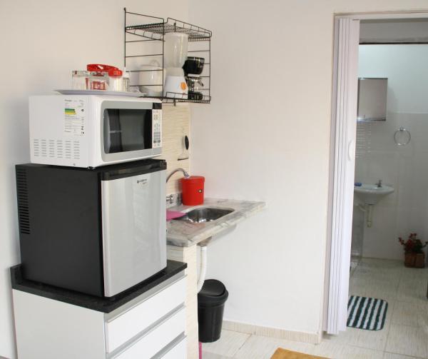 Hotel Pictures: Pequeno Apartamento Completo, Sorocaba