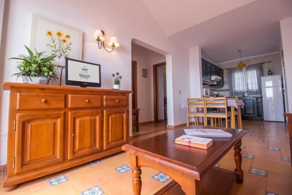 Hotel Pictures: Vistamar Apartments - 4, Arrieta
