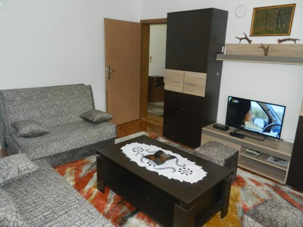 ホテル写真: Apartman Sutjeska, Tjentište
