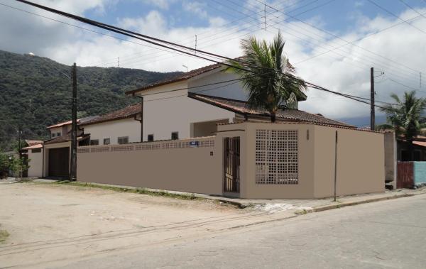 Hotel Pictures: Casa Perequê-Açu, Ubatuba