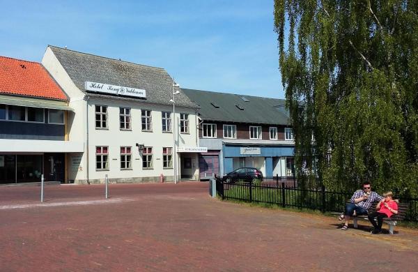 Hotel Pictures: Hotel Kong Valdemar, Vordingborg
