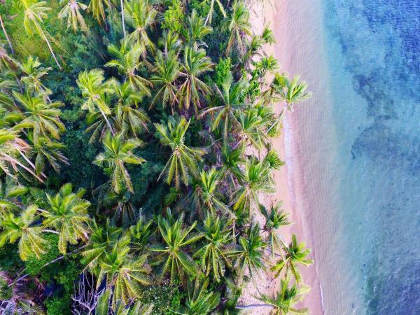 Hotel Pictures: Isa Lei Glampsite - Yasawa Islands, Matacawalevu