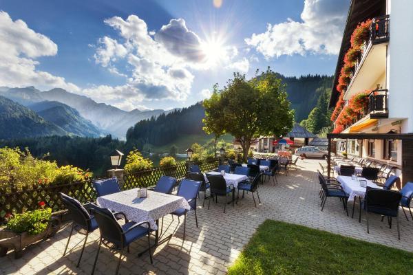 Zdjęcia hotelu: Berggasthof Lausegger, Ferlach