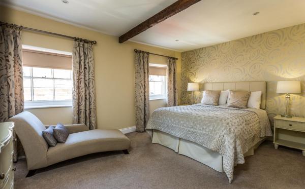 Hotel Pictures: The Lake Isle Hotel & Restaurant, Uppingham