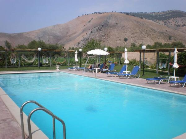Foto Hotel: Sezar's, Qeparo