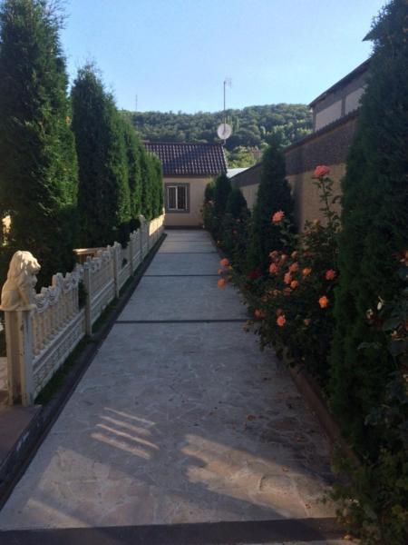 Hotellikuvia: Rose One Apartment, Tsaghkadzor