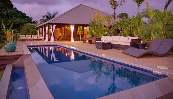 Hotel Pictures: Emaho Sekawa Resort, Savusavu