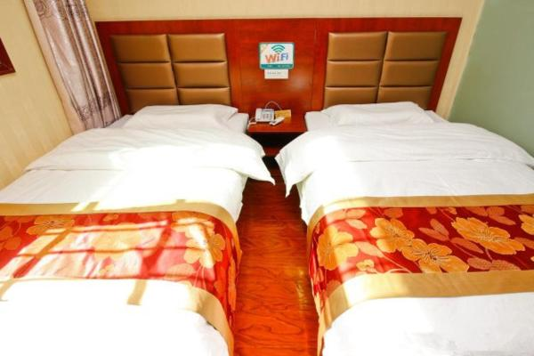 Hotel Pictures: Yajule Business hotel, Xianyang