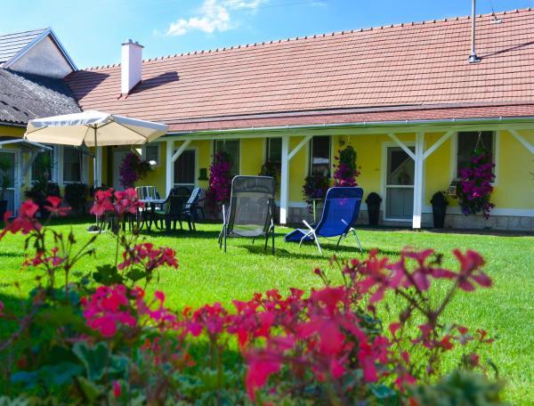 Hotellbilder: , Gerersdorf bei Güssing