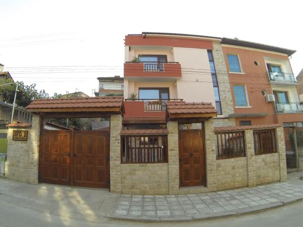 Φωτογραφίες: Ego 2 Guesthouse, Belogradchik
