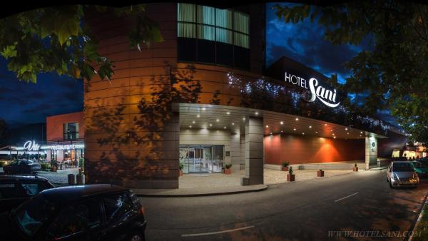 Hotellikuvia: Hotel Sani, Asenovgrad