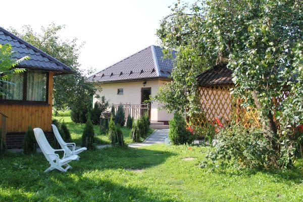 Hotel Pictures: Usadba Kulikovka, Marhachyovshchina