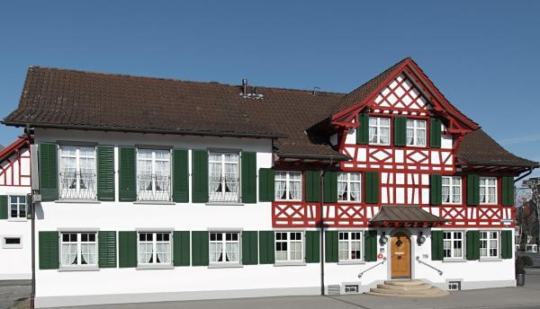 Hotel Pictures: , Weinfelden