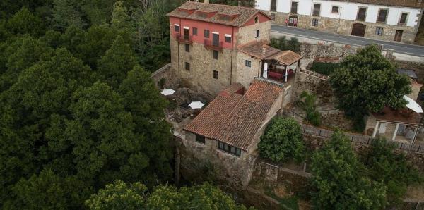 Hotel Pictures: , Puerto de Béjar