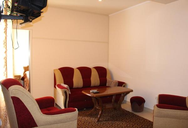 Hotellbilder: Holiday Home Hovhannisyan, Jermuk