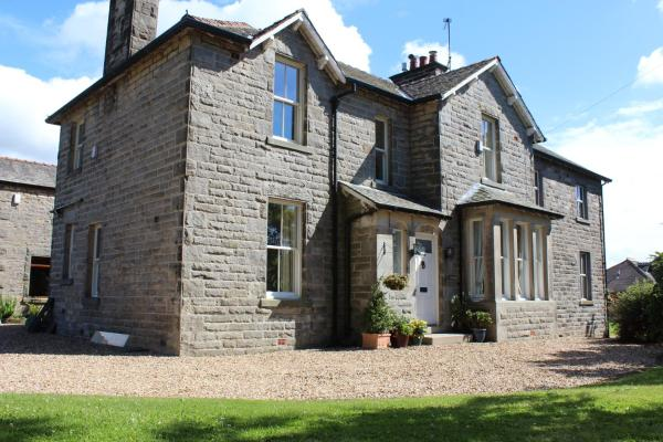 Hotel Pictures: Lowfield, Lancaster