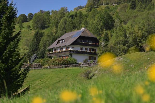 Hotelbilder: Gästehaus Bischof, Schöder