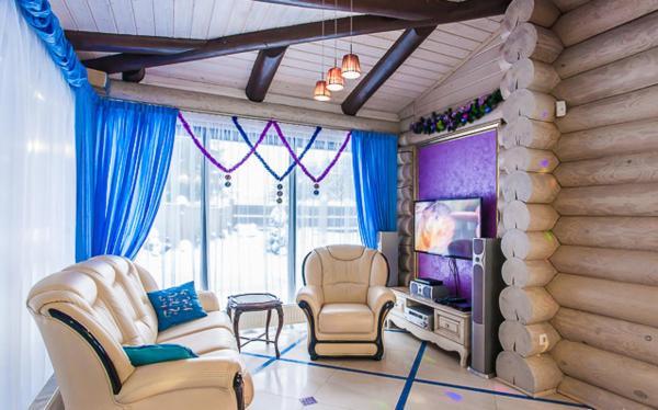 Hotel Pictures: Paradis, Borovlyany