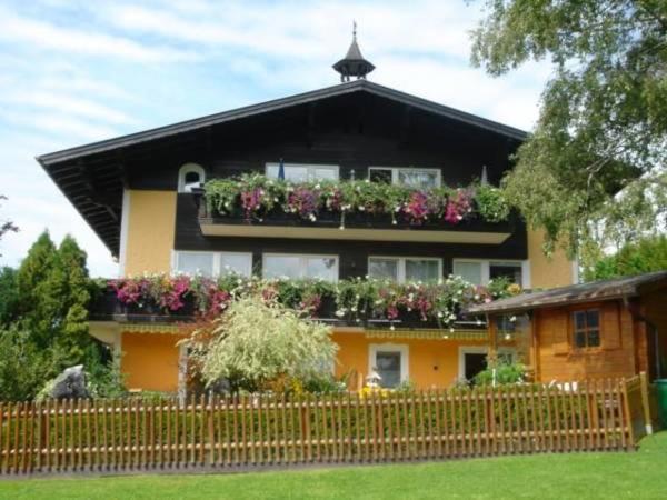 Fotografie hotelů: Ferienhaus Marianne, Abtenau