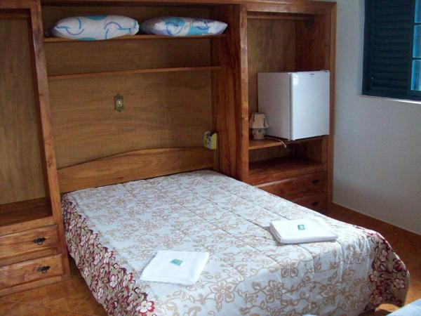 Hotel Pictures: Pousada Mutran, Amparo