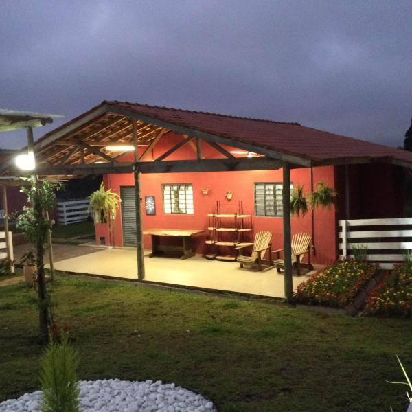 Hotel Pictures: Cabruche, Campina Grande do Sul