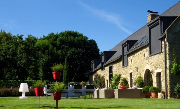 Hotel Pictures: Le Val de Brangon, Baden