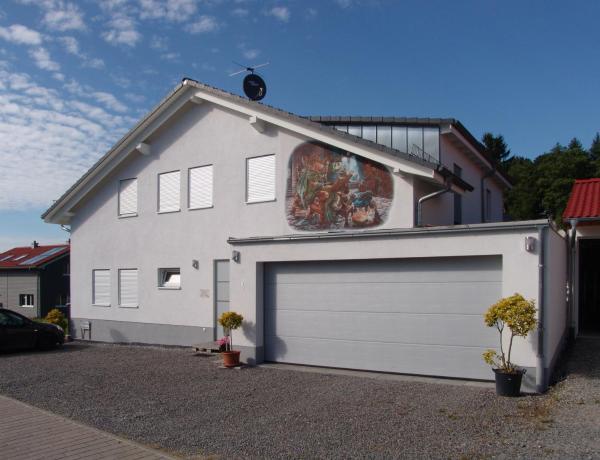 Hotel Pictures: Ferienwohnung Drachenhaus, Rimbach