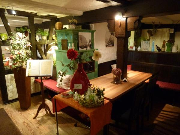 Hotel Pictures: Landhotel Laube, Heuweiler