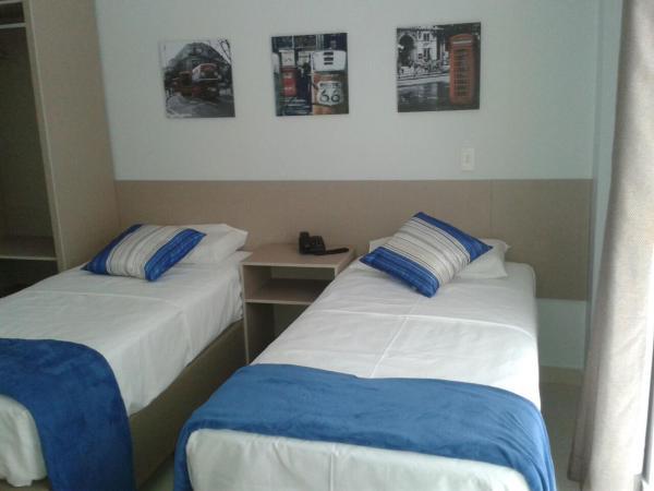 Hotel Pictures: Atlas Hotel, Palmas