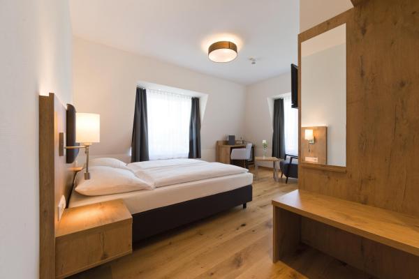 Hotelbilleder: Adler Hotel & Gasthaus, Nonnenhorn