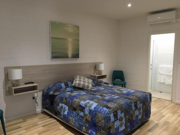 Foto Hotel: Time and Tide Hotel Motel, Collaroy