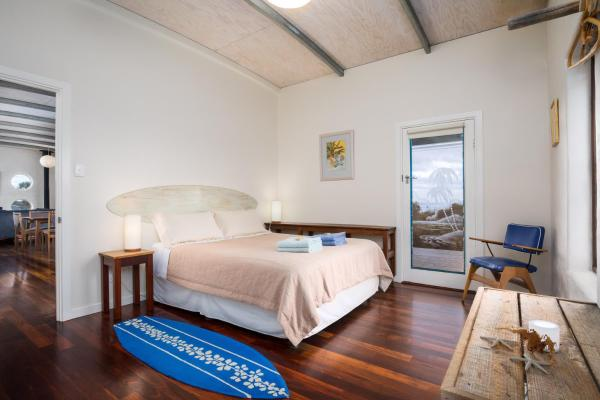 Fotos de l'hotel: Blueseas beachhouse, DEstrees Bay