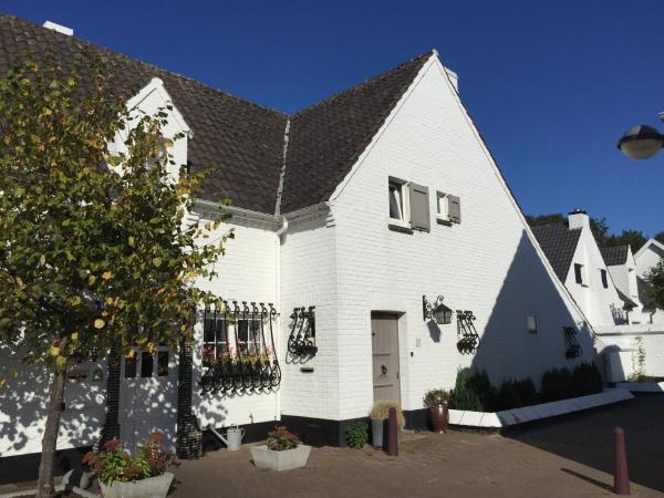 Φωτογραφίες: Vakantievilla Begijnhof 8, Nieuwmunster