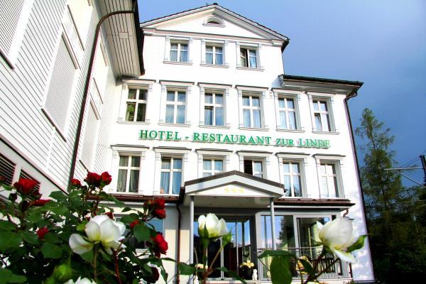 Hotel Pictures: Hotel zur Linde, Teufen