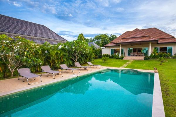 Hotelbilder: Karudina Villa by Jetta, Rawai Beach