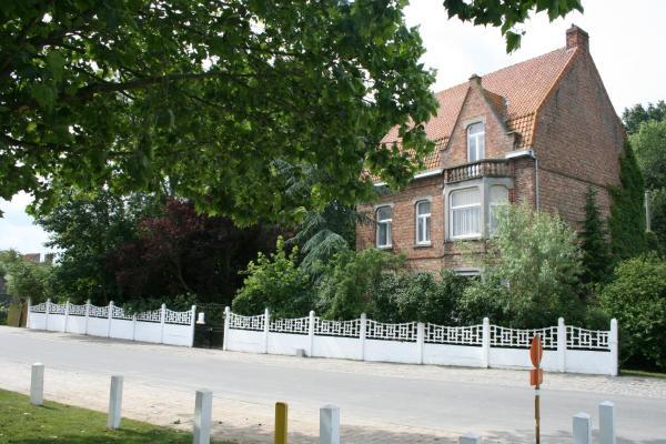 Foto Hotel: B&B Ter Brugge, Jabbeke