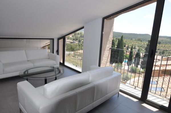 Hotel Pictures: , La Ginebrosa