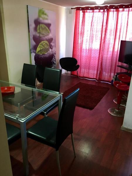 Фотографии отеля: Condominio Juan Soldado, Ла-Серена