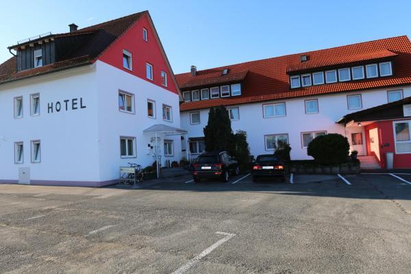Hotelbilleder: Hotel Harbauer, Schwarzenbruck