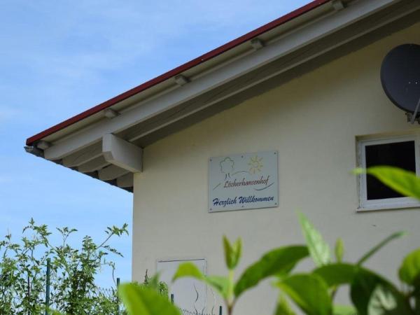 Hotel Pictures: Löcherhansenhof, Bad Peterstal-Griesbach