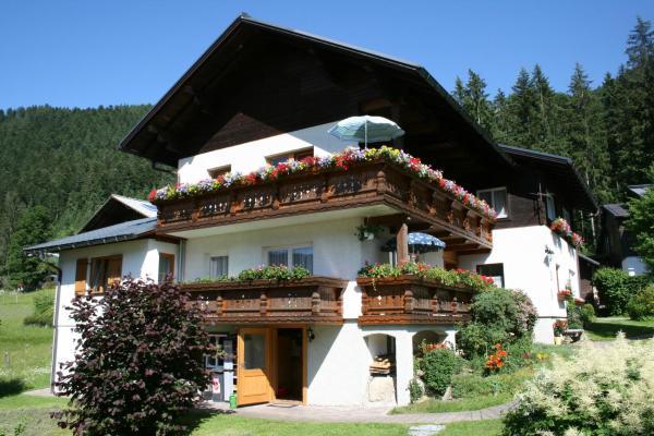 Zdjęcia hotelu: Andrea Schmaranzer - Privatzimmer, Gosau