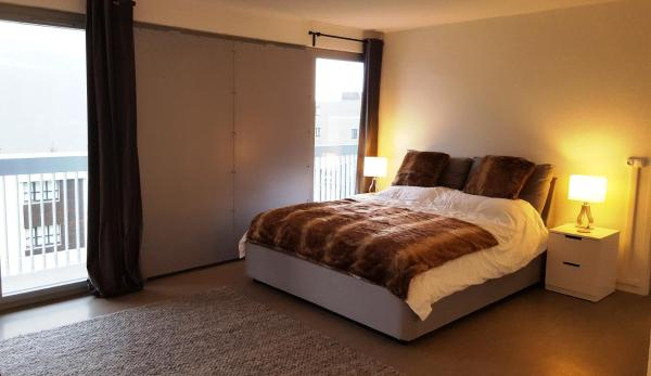 Hotel Pictures: Appartement Petit Ours n°21, Flaine