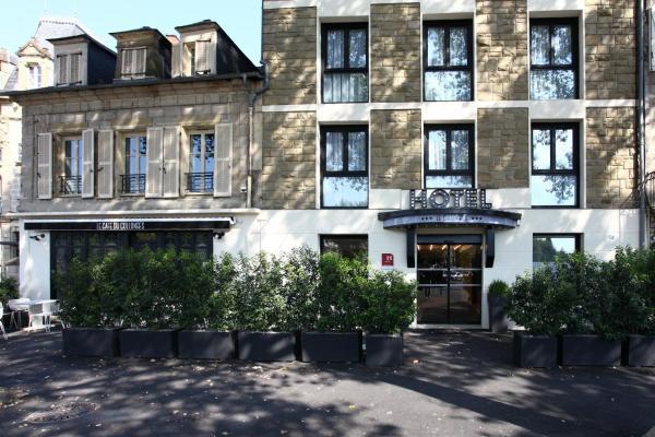 Hotel Pictures: Hôtel Le Collonges, Brive-la-Gaillarde