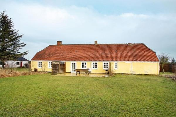 Hotel Pictures: Holiday Home Rubjergvej, Nørre Rubjerg