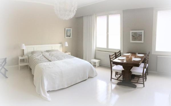 Hotel Pictures: Apartment Kirkkokatu 5, Porvoo