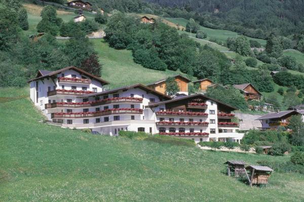 Hotelfoto's: Hotel Alpenfriede, Jerzens
